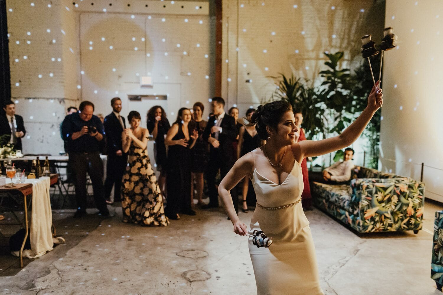 Millwick Downtown Los Angeles Destination Wedding Photographer